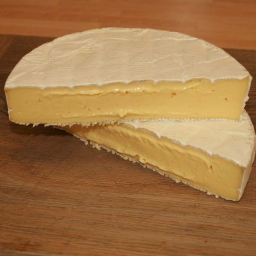 Waterloo Cheese, lovely buttery English Brie